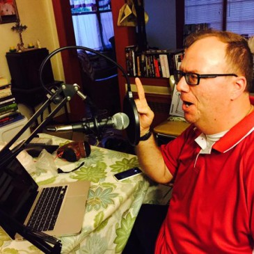 Podcasting: Lessons from the First Year